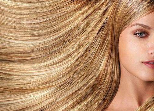 уходенние волосся