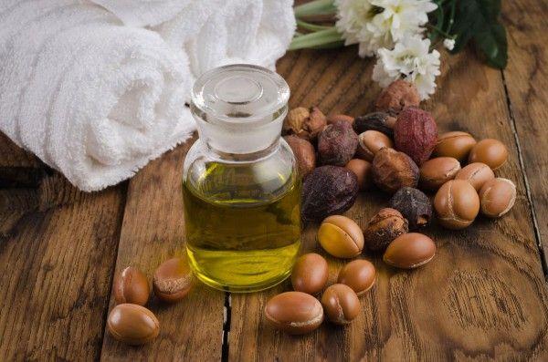 Арганова олія для волосся: користь і застосування
