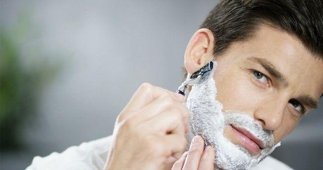 Засіб від роздратування після гоління