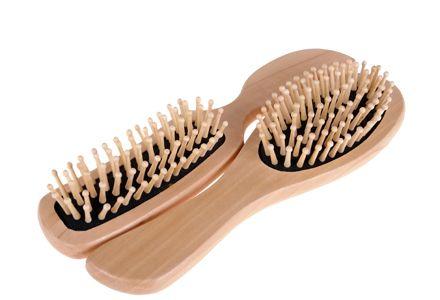 Дерев`яні гребінці для волосся: як вибрати