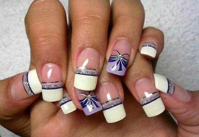 Френч на нігтях або французький манікюр це класика жанру, яка доречна в усі часи, на всі роки і зовсім з будь-якого приводу. Це дизайн нігтів