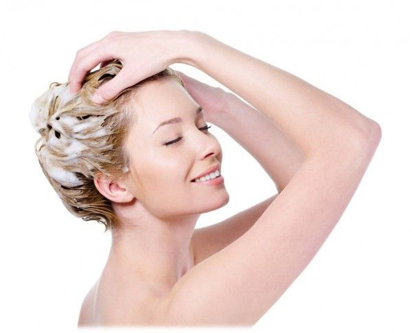 Щоденне миття голови: користь чи шкода