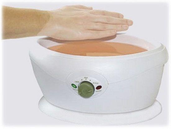 ванночка для парафінотерапії