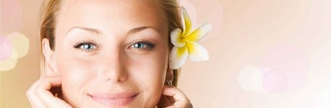 Інструкція правильного догляду за обличчям і шкірою обличчя