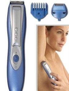 Ефективність жіночого триммера для гоління