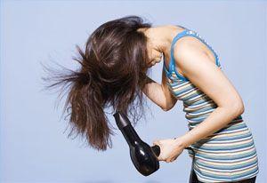 Ефективні способи створення об`ємних волосся