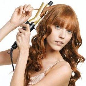 Як швидко і красиво укласти розпущене волосся