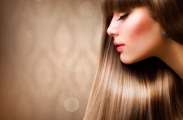 волосся дівчини