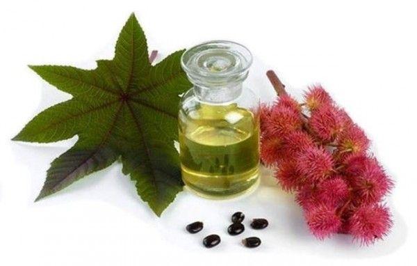 Як використовувати касторову олія для волосся?