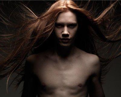 Як відростити волосся чоловікові