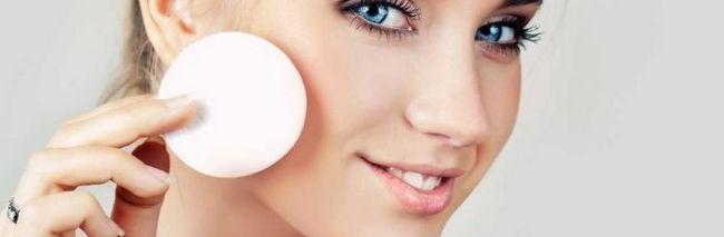 Як своїми руками правильно наносити макіяж?