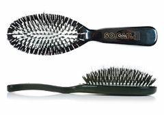 Як вибрати гребінець для нарощеного волосся