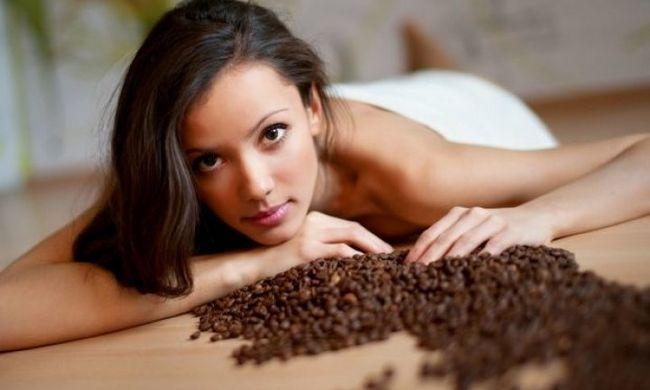 Корисні властивості кавового скрабу для обличчя