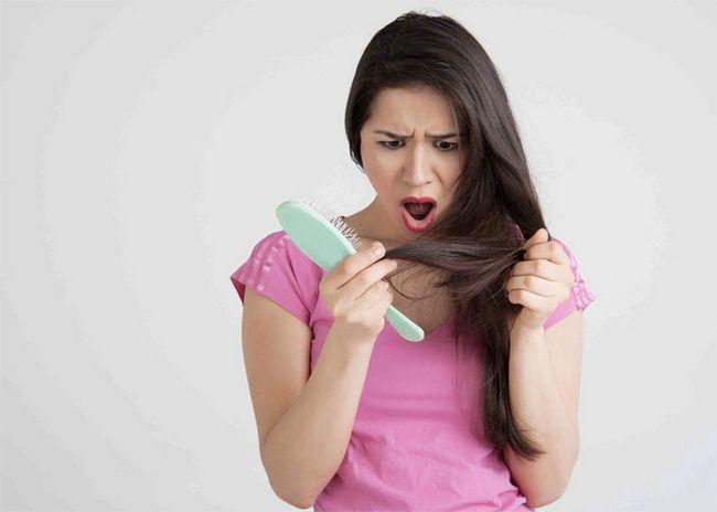 Маски для посічених і пошкодженого волосся в домашніх умовах