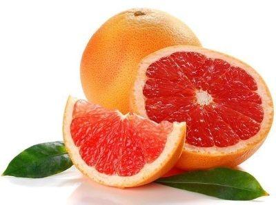 Масло грейпфрута для волосся