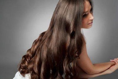 Мед для волосся-застосування