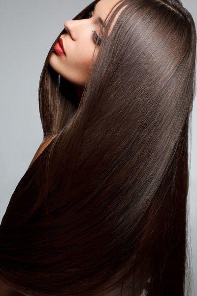 Мед для волосся-лікування
