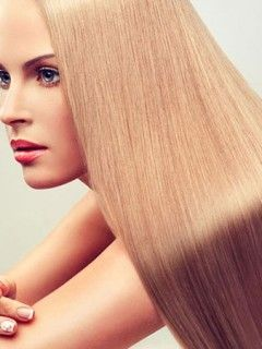 Мій досвід кератинового відновлення волосся