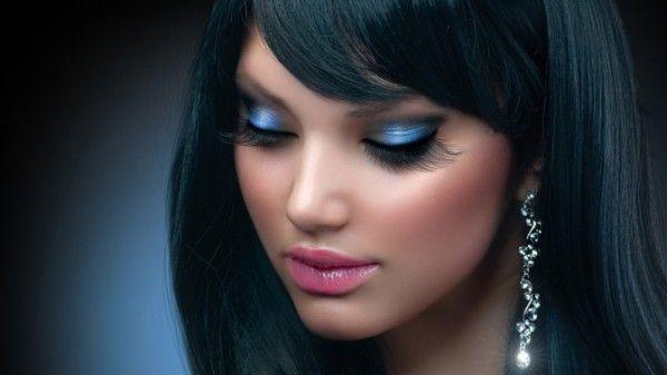 красиві жіночі очі