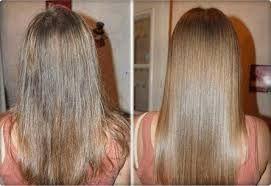 Неймовірний ефект масла ши для волосся
