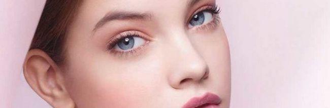Основні правила нанесення денного макіяжу