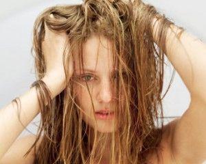 Подаруйте локонам свіжість - маски для жирного волосся