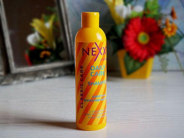 професійний шампунь, професійний кондиціонер, Nexxt, засоби для волосся, кератин,
