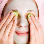 маска для обличчя від зморшок