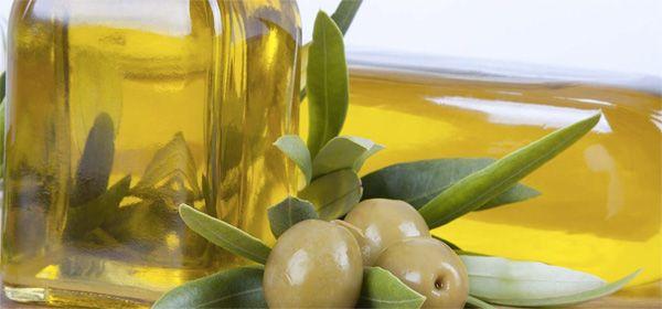 Оливкова олія для волосся - маски, застосування