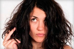 Способи зволоження волосся в домашніх умовах