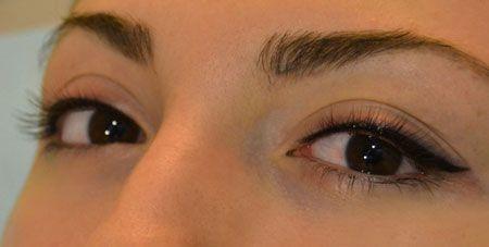 Татуаж очей після загоєння: коли потрібна повторна корекція?