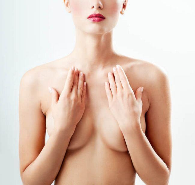 Волосся на ореолі навколо сосків у жінок: як позбутися?